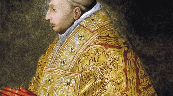 On the Use and Misuse of Pope Martin V's Bull Ad Evitanda Scandala of 1418