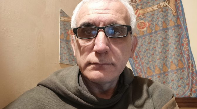 Br. Bugnolo: For those who can, I ask your help …
