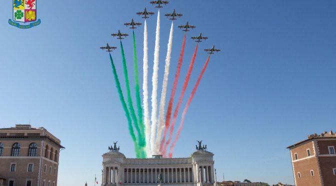 Italy & the Chaos of the 2 Marios