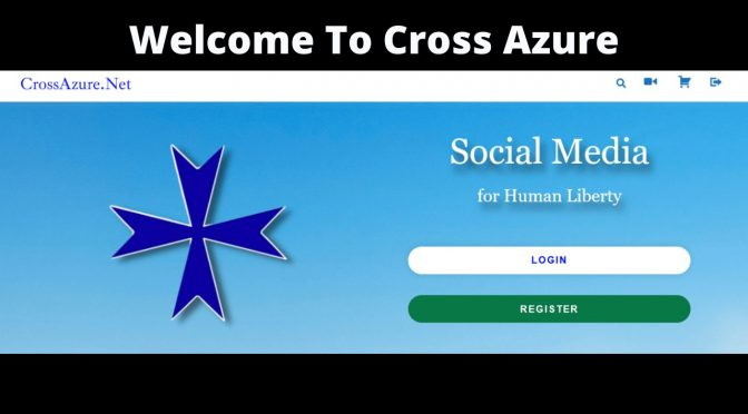Br. Bugnolo invites you to join CrossAzure.Net on Monday!