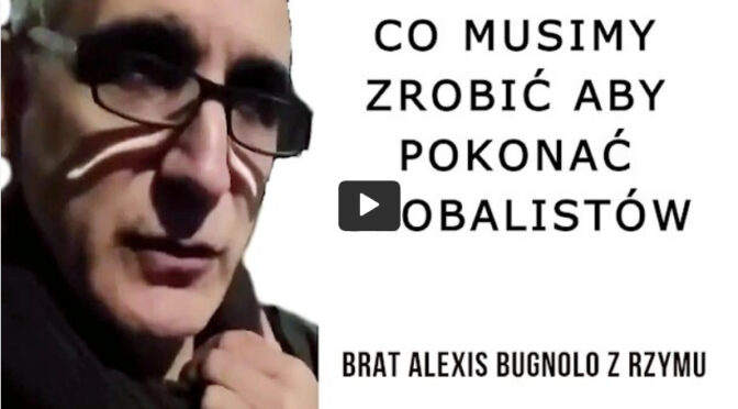 Wywiad z Franciszkańskim Bratem Alexisem Bugnolo z Rzymu