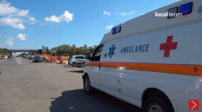 Catania: 2 American Soldiers Killed in Auto Accident Sunday Morning