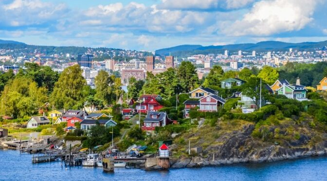 """Norway to remove all Covid Restrictions, commits to living with the """"virus"""""""